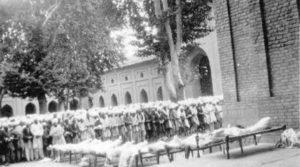 1931 Massacre