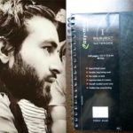 From the personal diary of Mannan Wani