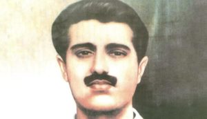 Maqbool Bhat executions