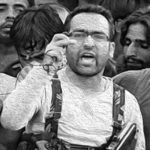 The day Riyaz Naikoo was Martyred