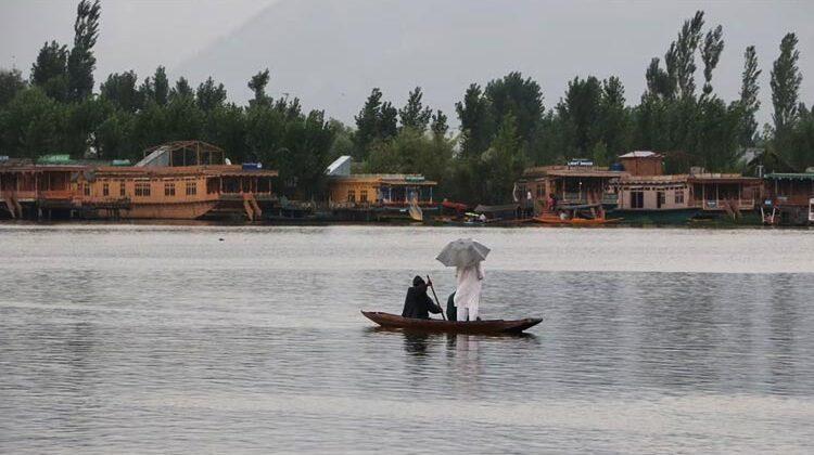 Kashmir 1947 – Through the eye of a neutral observer